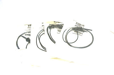 4 New Pomona Electronics 3781-36-0 Mini Grabber Patch Cord 3781360