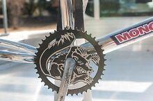 2000 Mongoose Motivator Chrome frame, Restored, retro City North Canberra Preview