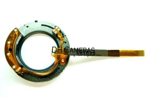 Canon EF 24-70mm f/2.8L USM Lens Power Aperture Diaphragm Unit Replacement Part