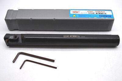 SNR0032T27 Lathe Threading turning tool holder Boring Bar for 27IR insert