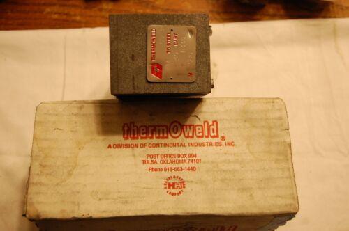 ThermOweld Mold CS-3 #4 H335 M-586