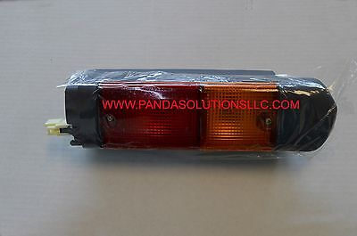 Toyota Forklift Truck Tail Lights 56640-23320-7156640-2332071 Left Side