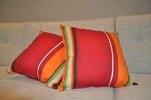 Outdoor Cushions Claremont Nedlands Area Preview