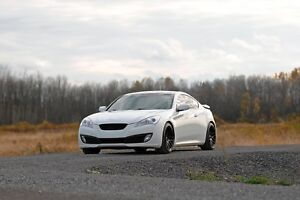 2010 Genesis Coupe 2.0