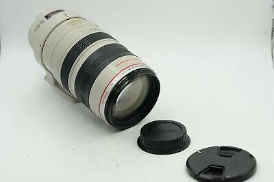 Canon EF 100-400mm f4.5-5.6 L IS USM Lens 100-400/4.5-5.6                   #155