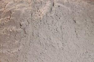 500g-Calcium-Bentonite-Cleansing-Healing-Clay-Fullers-Earth-Living-Clay