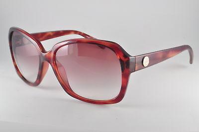 Dkny Sunglasses DY 4087 35408D Raspberry Tortoise, Size 59-16-135
