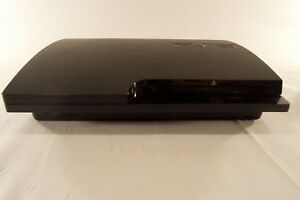 PlayStation 3 Slim *Great Condition* 3 free remotes