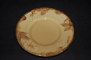 Franciscan Cafe Royal Bread and Butter Plate - Set of 4