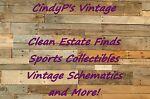 CindyP's Vintage