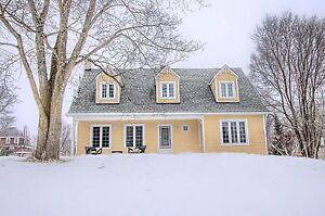 Maison - à vendre - La Pêche - 21216408
