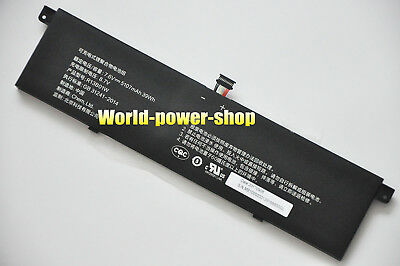 "New 7.6V 39Wh R13B01W Battery for For Xiaomi Mi Air 13.3"" Series batteria akku"