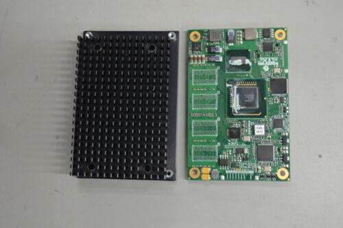 Kontron 34001-5151-11-1 (Nano ETXexpress-SP) + Heatsink