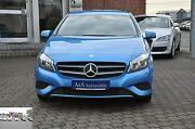 Mercedes-Benz A 180 CDI BlueEfficiency, 1.Hand, Navi, TÜV neu