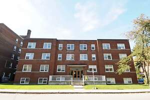 Large 1 Bed  – Sandy Hill – Oct 1st