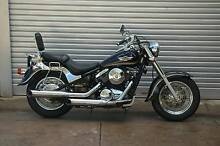 Kawasaki VN 800 with 6 month warranty, low km, loud pipes & more Lobethal Adelaide Hills Preview