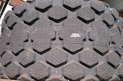 28ll-26 Tire Cosmetic Blemished 14ply R-3 2826