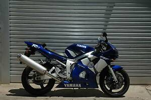 Yamaha R6 with 6 month warranty, in fantastic original condition Lobethal Adelaide Hills Preview
