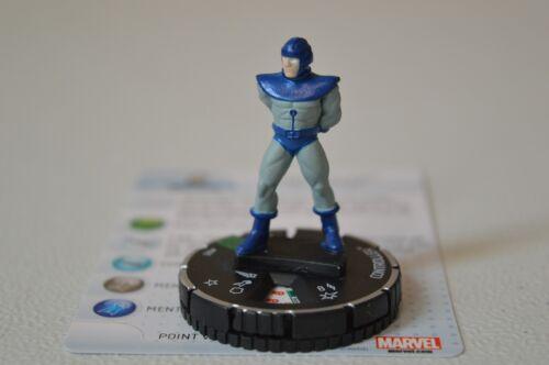 Marvel Heroclix Invincible Iron Man Controller Uncommon 025