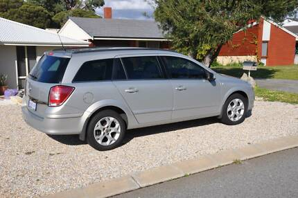 2007 Holden Astra Wagon CDX auto 1.8L REDUCED TO SELL !!! Duncraig Joondalup Area Preview