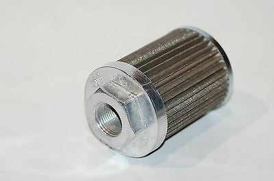 Hydraulik Saugfilter Ansaugfilter Tankeinbau 20-35 l/m