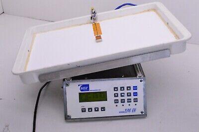 Ge Wave Biotech Bioreactor System 210eh 210 Eh Wwarranty