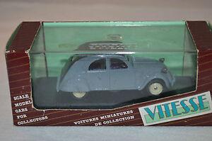 Vitesse-520-3-Citroen-2-CV-1954-closed-roof-grey-1-43-mint-in-box