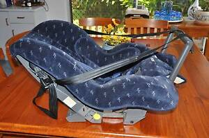 Baby/Child car seat Safe-n-Sound Rockhampton Rockhampton City Preview