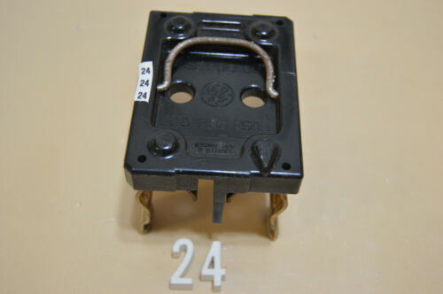 General Electric Lights And Appliances Main (Cartridge Fuse) Disconnect Pull Out
