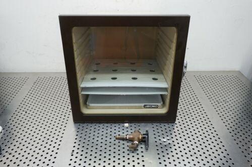 Labconco Vacuum Desiccator 55300 Incubator