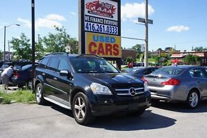 2009 Mercedes-Benz GL-Class LEATHER | BACKUP SENSOR | DOUBLE SUN