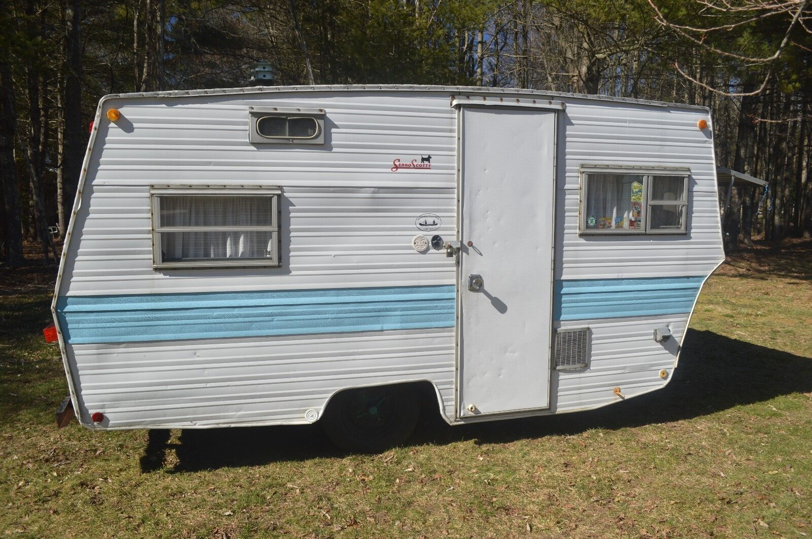 Original Campers For Sale  Buy And Sell Your New Or Used Camper