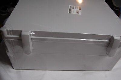Hoffman J Box Type 4xqr Cover Q403018pciqrr