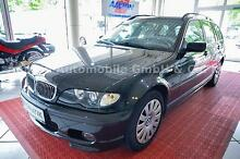 "BMW 320d Aut.M-Stosst.Edition Exclusive""Navi/Xenon"