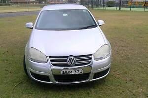 2006 Volkswagen Jetta Sedan Port Macquarie Port Macquarie City Preview