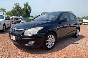 Hyundai i30 SLX DIESEL 4cyl Hatch. *Manual *Black *FREE WARRANTY !! Holtze Litchfield Area Preview