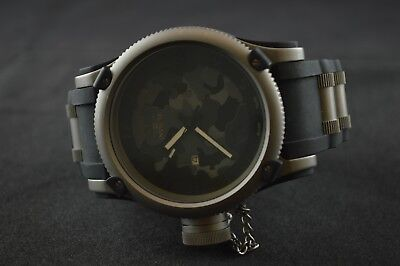 Invicta Russian Diver Collection Special Ops Men's Watch 1202
