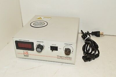 Microcal Malvern Thermovac2 Sample Degasser And Thermostat