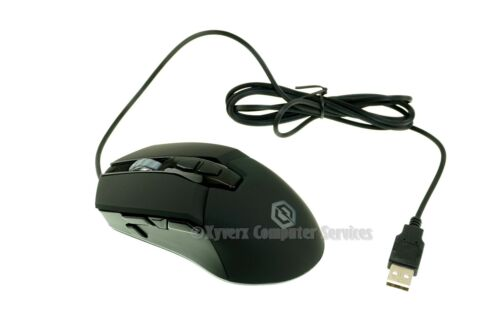 ELITE M1-131 GENUINE CYBERPOWERPC GAMING USB OPTICAL MOUSE (A31)