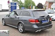 Mercedes-Benz E 350 T BlueTEC Avantgarde,DPF,AMG,COMAND