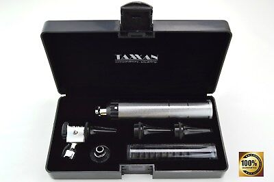 Taxxan Otoscope Ent Diagnosticwith Metal Adapteruseany Disposable Speculum