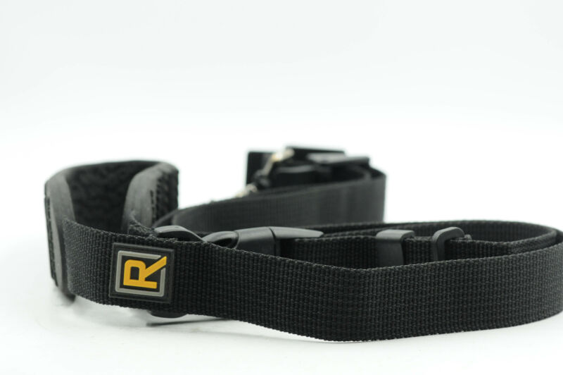 BlackRapid Cross-Shot Sling Camera Strap                                    #654