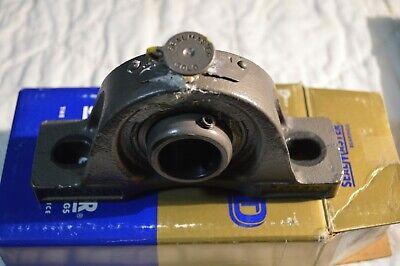 Sealmaster Npl-16 Rm Pillow Block Bearing For 1 Shaft Gold Line Select