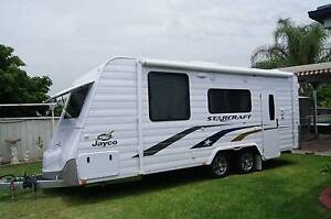 2014 Jayco starcraft Hunterview Singleton Area Preview