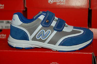 Neu NATURINO SPORT Schuhe,Kinderschuhe,Gr:26-38.