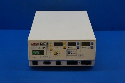 Aaron A3250 Electrosurgical Generator 4.5a 100-240v 50-60hz