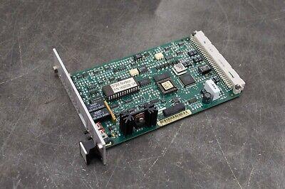 Nordson 169200b U4 Smart Backplane Powder Coat Control Circuit Board