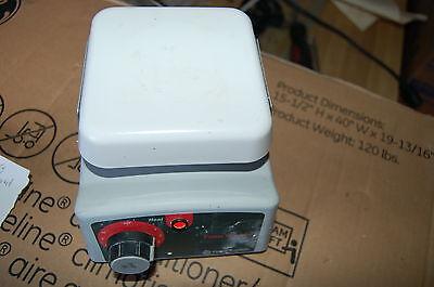 Fisher Mini Model Hotplate Hot Plate Heating Ceramic Heater