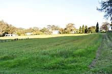 Vacant Acreage Wamberal NSW Wamberal Gosford Area Preview