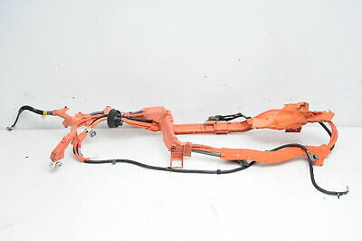 TOYOTA RAV 4 IV 2.5 Hybrid FL RHD BATTERY WIRING LOOM HARNESS CABLE 82165-42070